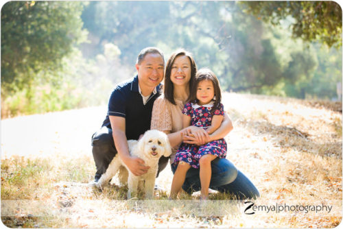 Lead image for San Carlos Family Photographer